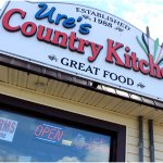 Ure's Country Kitchen - Great Food - Established in 1988