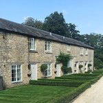 A truly stunning stay in The Coach Houses!