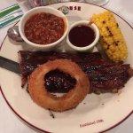 Foto de The Smoke House Restaurant