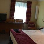 Photo de Holiday Inn Express London-Swiss Cottage