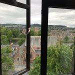 Φωτογραφία: Inverness Student Hotel