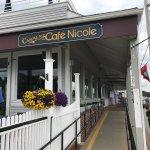 صورة فوتوغرافية لـ Carmen's Cafe Nicole