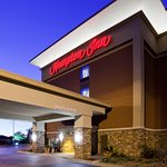 Hampton Inn Minneapolis NW Maple Grove Photo