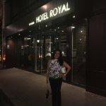 Royal Ramblas Hotel Foto