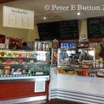 Dangelinis Cafe Hamilton Bermuda