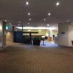 Foto de Holiday Inn Auckland Airport