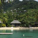 Photo de InterContinental Moorea Resort & Spa