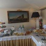 Foto di Barberini Hotel