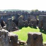 Photo of Restormel Castle