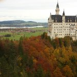Bus Bavaria Neuschwanstein Castle Tours Photo