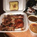 Foto de Brother's BBQ
