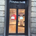 Photo de Citybox Oslo