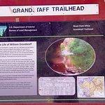 Grandstaff Trailhead (Formerly Negro Bill Canyon)
