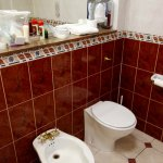 LARGE Bathroom... with Bidet