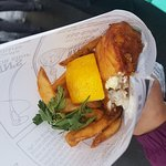 Finsens fish & chips