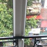 Photo de Oriental Central Hotel