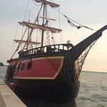 Photo of Venetian Galleon