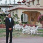Mr. Shiv Mathur Assist. Front Office Mgr.