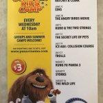 Kids Summer Camp Series