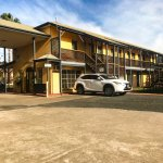 Colonial Motel Richmond