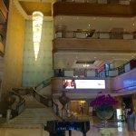 Photo de Crowne Plaza Qingdao