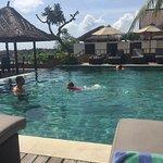 Superior Villa 12 and resort