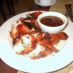 Zerry-Anns Jerk Chicken