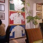 Photo of Yuraq Restaurant & Bar