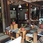Photo de Le Café Ban Vat Sene