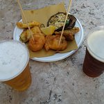Cicchetti and Beer