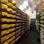 Photo de Économusé du Fromage