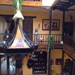 Photo de Hotel Los Balcones
