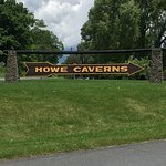 Howe Caverns Cafe