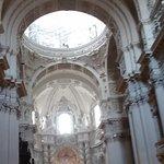 Iglesia de los Teatinos y San Cayetano. Munich.Alemania