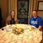 Photo de Hartzell House Bed and Breakfast