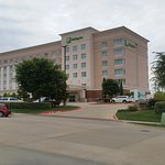 Foto de Holiday Inn Dallas DFW Airport - South