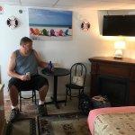 Photo de Green Dolphin Motel