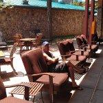 Photo de Hon-Dah Resort Pinetop