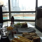 Foto de Armani Hotel Dubai