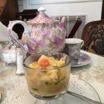 Miss Hickory's Tea Room