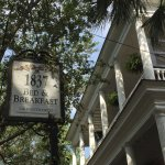 1837 Bed and Breakfast Foto