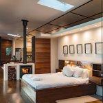 Luxury Mountain View Lodge