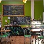 Foto de Taste Cornucopia Organic Cafe