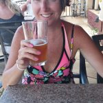 Fun time at Kauai Beer Company