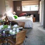 Molyneux House Bed & Breakfast Photo