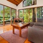 Rainforest Canopy Bungalow