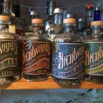 Try our selection of Backwards Distillery Vodka, Rum & Gin out of Casper, WY.