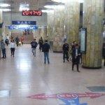 Nearby Subway