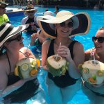 Personal Coconut Drinks!