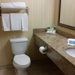 Holiday Inn Express Los Angeles-LAX Airport Foto
